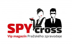 Spy cross